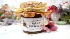 Baby Shower Favors Vintage Queen Bee choose by InNonnasKitchen