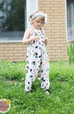 Sewing For Kids, Rompers, Summer Dresses, Baby, Outfits, Patterns, Girls, Block Prints, Toddler Girls