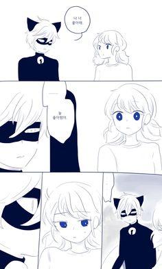 캣마리 / 나의 특별한 사랑 이야기