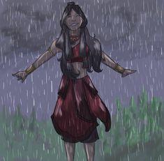 Like the Rain by theOriginalKEA on deviantART