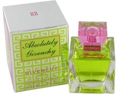 Absolutely Givenchy Perfume