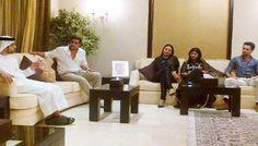 Akshay, Twinkle eager to buy house in Dubai
