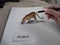 My 3d Drawings
