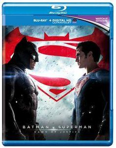 Batman Vs Superman: El Origen De La Justicia [HD 1080p] - http://CineFire.Tk