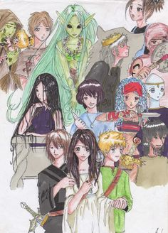 Personajes MDI by Alinechan on DeviantArt Fandom, Book Worms, Deviantart, Drawings, Books, Character, Cool Drawings, Movies, Libros