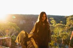 Vogue exclusive: Jessica Mauboy's shoot photo diary