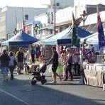 Margaret Street Markets