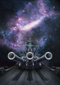 宇宙戦艦ヤマト2199 星巡る方舟: