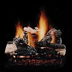 Hargrove Inferno Series Log Set - See Thru - Propane - never undersold. If you find a better price email us their quote and we'll likely beat it.Inferno Series sets were designed with today's compact, zero-clearance fireboxes in mind, o Zero Clearance Fireplace, Hand Painted Highlights, Expanded Metal Mesh, Free Gas, Outdoor Heaters, Small Fireplace, Gas Logs, How To Lose Weight Fast, Outdoor Gardens