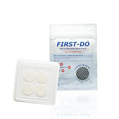 First Do Micro-Pyramid Acne Blemish Spot Patch 0.9 inch…
