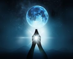 Full Moon in Virgo – Surrender Into Alignment