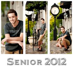 Senior Picture Poses For Guys   Photographing a Senior guy on location – Chattanooga Senior Portrait ...