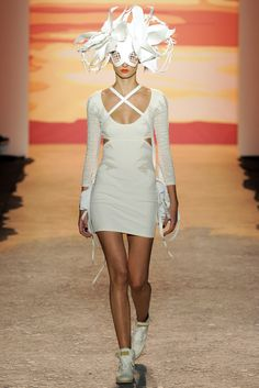 Jen Kao | Spring 2012 Ready-to-Wear Collection | Style.com