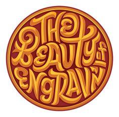 The Beauty of Engrav'n! — Friends of Type