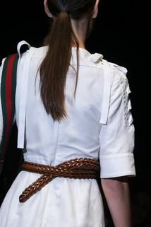 Gucci Spring 2015 Ready-to-Wear - Details - Gallery - Style.com