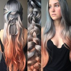 """1,284 Likes, 263 Comments - Hairstylist 