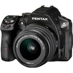Pentax K-30 Weather-Sealed 16 MP CMOS Digital SLR with 18-55mm Lens (Black) - http://slrscameras.everythingreviews.net/2393/pentax-k-30-weather-sealed-16-mp-cmos-digital-slr-with-18-55mm-lens-black.html