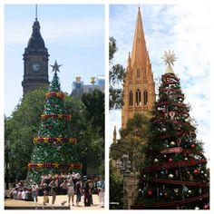 Christmas in #Australia