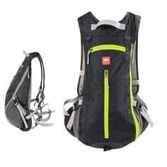 15L Outdoor Backpack Climbing Backpack Sport Bag Camping Backpack Capacity free shipping