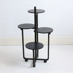 Image of Art Deco Plant Stand by Andre Groult