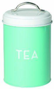 Now Designs Tea Tin