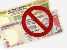 Rs 500 and Rs 1000 notes banned: Your questions answered by the RBI - The Economic Times