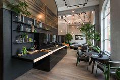 Valcucine at KRASSKY Moscow #Luxury #kitchens #furniture #valcucine…