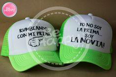 Gorras Personalizadas Bucaramanga