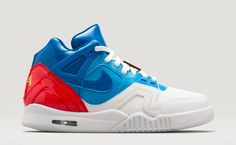 5334e2eadef7 Nike Court Air Tech Challenge II