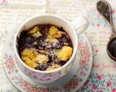 Mug Cake Au Chocolat Cuisineaz