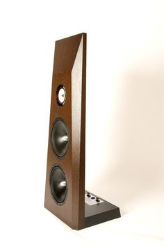 The Lotus Group Granada - Acoustic Elegance Dipole Woofers