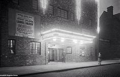 Ormskirk Cinema