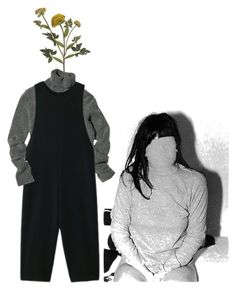 """""""not loving your chilly attitude lately"""" by ruin ❤ liked on Polyvore featuring Crate and Barrel and PLAIN PEOPLE"""