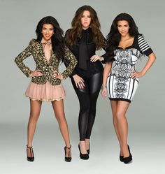 Kardashian Kollection. Loveee it!