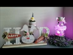 Easy Easter Crafts, Bunny Crafts, Easter Projects, Diy Crafts, Easter Ideas, Wood Crafts, Dollar Tree Decor, Dollar Tree Crafts, Spring Crafts