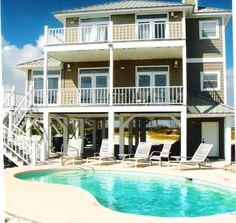 House vacation rental in Fort Morgan from VRBO.com! #vacation #rental #travel #vrbo