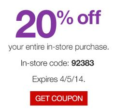 Coupons pinterest hobby lobby coupon hobby lobby and lobbies