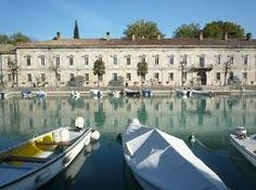 Peschiera Del Garda - One of us just got back from here. Belissimo.