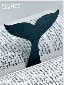Separadores de libros fuera de serie que puedes hacer tu misma