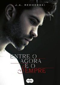 Suma divulga o book trailer de 'Entre o agora e o sempre'