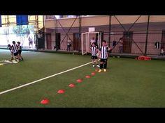 Beşiktaş JK Gebze Altyapı Futbol Okulu - YouTube Soccer Trainer, Soccer Gifs, Soccer Workouts, Football Drills, Exercise For Kids, Goalkeeper, Trainers, Youtube, Sports
