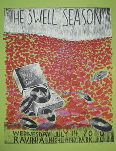 GigPosters.com - Swell Season, The