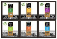 Natural sea salt of Messolonghi with Greek herbs & spices . Ancient Greek Food, Calves Liver, Healthy Salt, Bio Food, Ancient Recipes, Natural Salt, Herb Recipes, Spices And Herbs, Organic Herbs