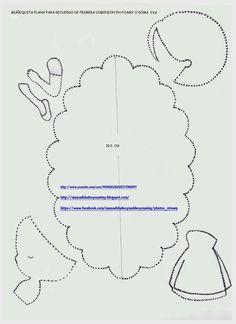 MUÑEQUITA+PARA+PRIMERA+COMUNION.jpeg (1163×1600)