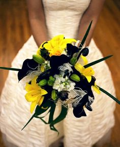 Wedding Flowers from BABYLON FLORAL