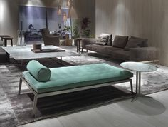 FLEXFORM stand at Salone del Mobile Milano 2015