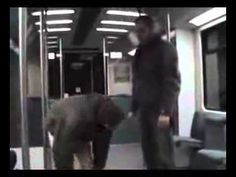 VIDEO: Hilarious Way To Stop a Bully In His Tracks!