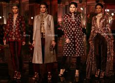 India Couture Week 2016: Manish Malhotra weaves A Persian Story starring Deepika Padukone, Fawad Khan