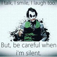The Joker - Heath Ledger Quotes Best Joker Quotes. The Joker - Heath Ledger Quotes. Why So serious Quotes. True Quotes, Motivational Quotes, Funny Quotes, Inspirational Quotes, Quotes Quotes, Sad Sayings, Joker Love Quotes, Badass Quotes, Joker Qoutes