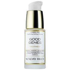 Good Genes All-In-One Lactic Acid Treatment - Sunday Riley | Sephora // Sunday Riley is Cruelty Free and does not test on animals nor use animal ingredients